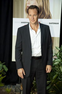 """""""The Switch"""" Patrick Wilson8-16-2010 / ArcLight Theater / Hollywood CA / Miramax Films / Photo by Annabel Park - Image 23966_0033"""