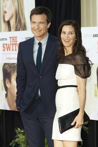 """The Switch"" Jason Bateman, Amanda Anka8-16-2010 / ArcLight Theater / Hollywood CA / Miramax Films / Photo by Annabel Park - Image 23966_0037"