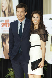 """The Switch"" Jason Bateman, Amanda Anka8-16-2010 / ArcLight Theater / Hollywood CA / Miramax Films / Photo by Annabel Park - Image 23966_0037"