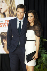 """The Switch"" Jason Bateman, Amanda Anka8-16-2010 / ArcLight Theater / Hollywood CA / Miramax Films / Photo by Annabel Park - Image 23966_0039"