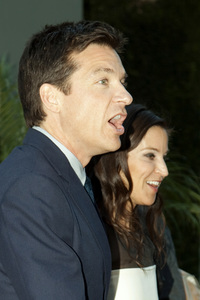 """The Switch"" Jason Bateman, Amanda Anka8-16-2010 / ArcLight Theater / Hollywood CA / Miramax Films / Photo by Annabel Park - Image 23966_0041"