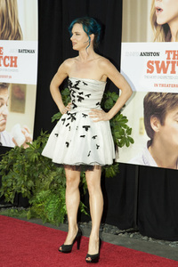 """""""The Switch"""" Juliette Lewis8-16-2010 / ArcLight Theater / Hollywood CA / Miramax Films / Photo by Annabel Park - Image 23966_0044"""