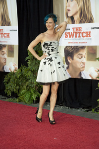 """""""The Switch"""" Juliette Lewis8-16-2010 / ArcLight Theater / Hollywood CA / Miramax Films / Photo by Annabel Park - Image 23966_0046"""