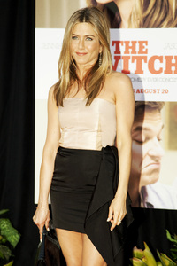 """The Switch"" Jennifer Aniston8-16-2010 / ArcLight Theater / Hollywood CA / Miramax Films / Photo by Annabel Park - Image 23966_0052"