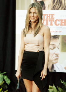 """""""The Switch"""" Jennifer Aniston8-16-2010 / ArcLight Theater / Hollywood CA / Miramax Films / Photo by Annabel Park - Image 23966_0053"""