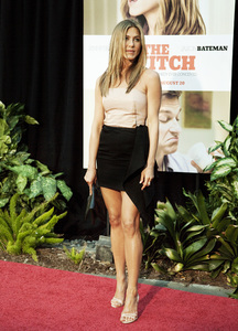 """""""The Switch"""" Jennifer Aniston8-16-2010 / ArcLight Theater / Hollywood CA / Miramax Films / Photo by Annabel Park - Image 23966_0055"""
