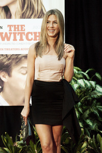 """""""The Switch"""" Jennifer Aniston8-16-2010 / ArcLight Theater / Hollywood CA / Miramax Films / Photo by Annabel Park - Image 23966_0059"""