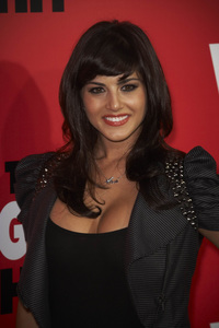 """The Virginity Hit"" Premiere Sunny Leone 9-7-2010 / Regal Cinemas - LA Live / Los Angeles CA / Sony Pictures / Photo by Benny Haddad - Image 23969_0043"