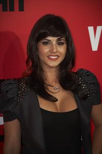 """The Virginity Hit"" Premiere Sunny Leone 9-7-2010 / Regal Cinemas - LA Live / Los Angeles CA / Sony Pictures / Photo by Benny Haddad - Image 23969_0044"