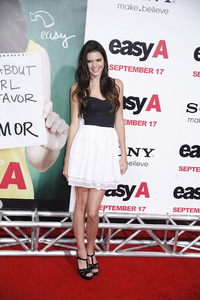 """Easy A"" Premiere Kendall Jenner9-13-2010 / Grauman"