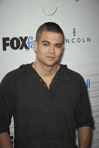 Fox Fall Eco-Casino PartyMark Salling9-13-2010 / Boa / Hollywood CA / FOX / Photo by Benny Haddad - Image 23971_0114