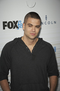 Fox Fall Eco-Casino PartyMark Salling9-13-2010 / Boa / Hollywood CA / FOX / Photo by Benny Haddad - Image 23971_0115