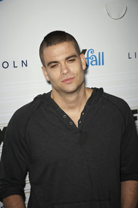 Fox Fall Eco-Casino PartyMark Salling9-13-2010 / Boa / Hollywood CA / FOX / Photo by Benny Haddad - Image 23971_0116