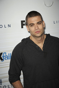 Fox Fall Eco-Casino PartyMark Salling9-13-2010 / Boa / Hollywood CA / FOX / Photo by Benny Haddad - Image 23971_0117