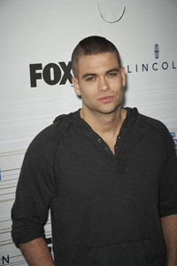 Fox Fall Eco-Casino PartyMark Salling9-13-2010 / Boa / Hollywood CA / FOX / Photo by Benny Haddad - Image 23971_0119