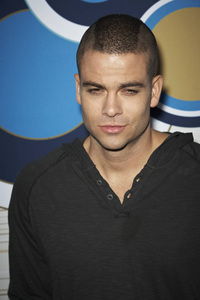 Fox Fall Eco-Casino PartyMark Salling9-13-2010 / Boa / Hollywood CA / FOX / Photo by Benny Haddad - Image 23971_0121