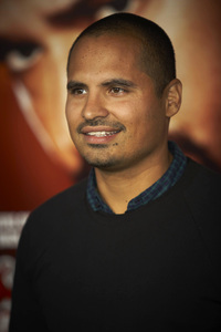 """East Bound & Down"" PremiereMichael Pena9-16-2010 / The Paramount Theater / Hollywood CA / HBO / Photo by Benny Haddad - Image 23974_0013"