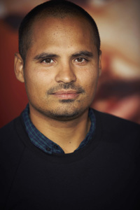 """East Bound & Down"" PremiereMichael Pena9-16-2010 / The Paramount Theater / Hollywood CA / HBO / Photo by Benny Haddad - Image 23974_0014"
