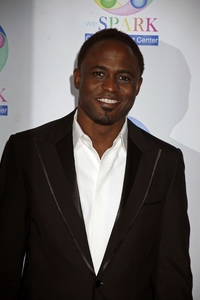 """""""Broadway Tonight: An Evening of Song and Dance"""" Wayne Brady10-4-2010 / Alex Theater / Glendale CA / Photo by Eleonora Ghioldi - Image 23982_0077"""