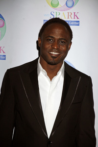 """Broadway Tonight: An Evening of Song and Dance"" Wayne Brady10-4-2010 / Alex Theater / Glendale CA / Photo by Eleonora Ghioldi - Image 23982_0078"