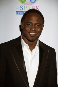 """""""Broadway Tonight: An Evening of Song and Dance"""" Wayne Brady10-4-2010 / Alex Theater / Glendale CA / Photo by Eleonora Ghioldi - Image 23982_0079"""
