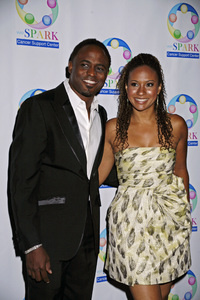 """""""Broadway Tonight: An Evening of Song and Dance"""" Wayne Brady, Tracie Thoms 10-4-2010 / Alex Theater / Glendale CA / Photo by Eleonora Ghioldi - Image 23982_0081"""