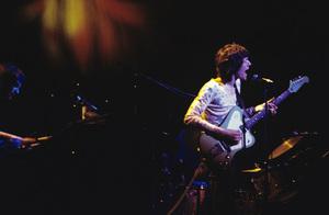 Steve Winwood performing at the Fillmore East in New York Citycirca 1969 © 1978 Gary Legon - Image 23983_0001