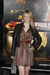 """Unstoppable"" Premiere Joelle Carter10-26-2010 / Regency Village Theater / Westwood CA / Twentieth Century Fox / Photo by Eleonora Ghioldi - Image 23986_0094"