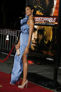 """Unstoppable"" Premiere Rosario Dawson10-26-2010 / Regency Village Theater / Westwood CA / Twentieth Century Fox / Photo by Eleonora Ghioldi - Image 23986_0103"