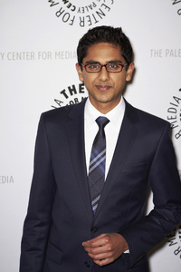 """Rules of Engagement Panel at The Paley Center"" Adhir Kalyan11-4-2010 / The Paley Center for Media / Beverly Hills CA / Photo by Benny Haddad - Image 23988_0002"