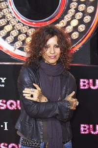 """Burlesque"" PremiereLinda Perry11-15-2010 / Grauman"