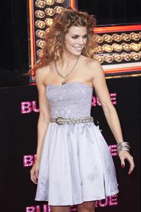 """Burlesque"" PremiereAnnaLynne McCord11-15-2010 / Grauman"