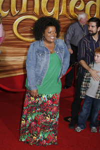 """""""Tangled"""" PremiereYvette Nicole  Brown11-14-2010 / El Capitan Theater / Hollywood CA / Walt Disney Pictures / Photo by Eleonora Ghioldi - Image 23991_0050"""