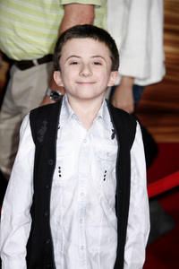 """""""Tangled"""" PremiereAtticus Shaffer11-14-2010 / El Capitan Theater / Hollywood CA / Walt Disney Pictures / Photo by Eleonora Ghioldi - Image 23991_0121"""