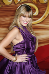 """Tangled"" PremiereGrace Potter11-14-2010 / El Capitan Theater / Hollywood CA / Walt Disney Pictures / Photo by Eleonora Ghioldi - Image 23991_0162"