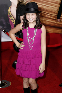 """Tangled"" PremiereBailee Madison11-14-2010 / El Capitan Theater / Hollywood CA / Walt Disney Pictures / Photo by Eleonora Ghioldi - Image 23991_0176"