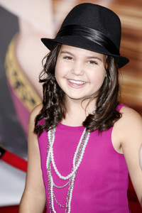 """""""Tangled"""" PremiereBailee Madison11-14-2010 / El Capitan Theater / Hollywood CA / Walt Disney Pictures / Photo by Eleonora Ghioldi - Image 23991_0181"""
