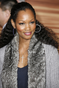 """Tangled"" PremiereGarcelle Beauvais11-14-2010 / El Capitan Theater / Hollywood CA / Walt Disney Pictures / Photo by Eleonora Ghioldi - Image 23991_0188"