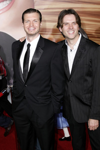 """""""Tangled"""" PremiereNathan Greno and Byron Howard11-14-2010 / El Capitan Theater / Hollywood CA / Walt Disney Pictures / Photo by Eleonora Ghioldi - Image 23991_0198"""