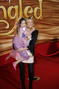 """Tangled"" PremiereStephanie Pratt11-14-2010 / El Capitan Theater / Hollywood CA / Walt Disney Pictures / Photo by Eleonora Ghioldi - Image 23991_0283"