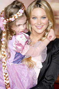 """Tangled"" PremiereStephanie Pratt11-14-2010 / El Capitan Theater / Hollywood CA / Walt Disney Pictures / Photo by Eleonora Ghioldi - Image 23991_0285"