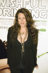 """""""Wishful Drinking"""" PremiereJoely Fisher12-7-2010 / Linwood Dunn Theater / Hollywood CA / HBO / Photo by Justin Vigardt - Image 23995_0025"""