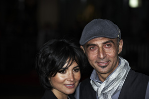 """The Fighter"" PremiereShaun Toub12-6-2010 / Grauman"