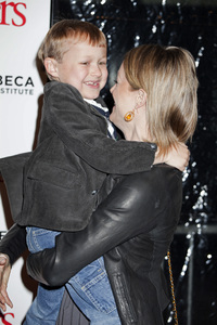 """Little Fockers"" Premiere Teri Polo, Colin Baiocchi 12-15-2010 / Ziegfeld Theater / New York NY / Universal Studios / Photo by Lauren Krohn - Image 23997_0029"