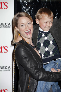 """Little Fockers"" Premiere Teri Polo, Colin Baiocchi 12-15-2010 / Ziegfeld Theater / New York NY / Universal Studios / Photo by Lauren Krohn - Image 23997_0032"