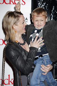 """Little Fockers"" Premiere Teri Polo, Colin Baiocchi 12-15-2010 / Ziegfeld Theater / New York NY / Universal Studios / Photo by Lauren Krohn - Image 23997_0033"
