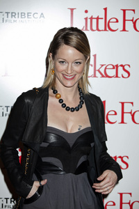 """Little Fockers"" Premiere Teri Polo12-15-2010 / Ziegfeld Theater / New York NY / Universal Studios / Photo by Lauren Krohn - Image 23997_0046"