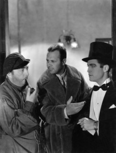 """Cock of the Air""Lewis Milestone, director Tom Buckingham, Chester Morris1932 United Artists** Sheryl Deauville Collection - Image 24000_0002"