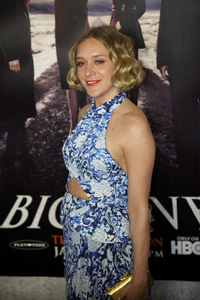 """Big Love"" PremiereChloe Sevigny1-12-2011 / Directors Guild of America / Hollywood CA / HBO / Photo by Imeh Akpanudosen - Image 24003_0063"