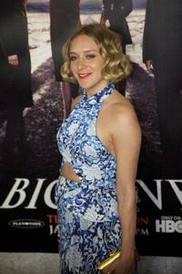 """Big Love"" PremiereChloe Sevigny1-12-2011 / Directors Guild of America / Hollywood CA / HBO / Photo by Imeh Akpanudosen - Image 24003_0063"